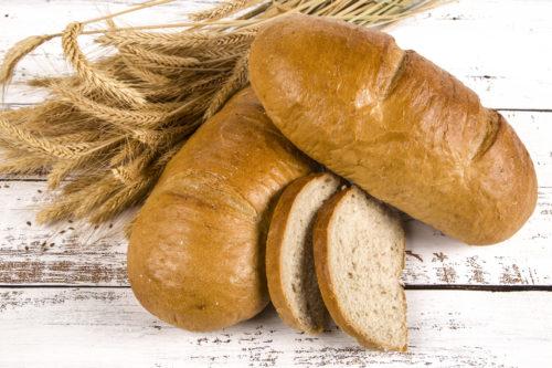 chleb firmowy 600g