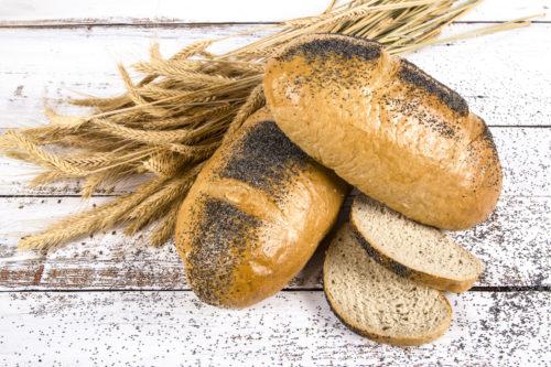 chleb firmowy z makiem 600g