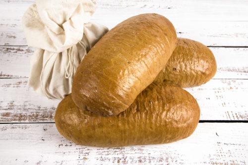 chleb rodzinny z maślanką 500g
